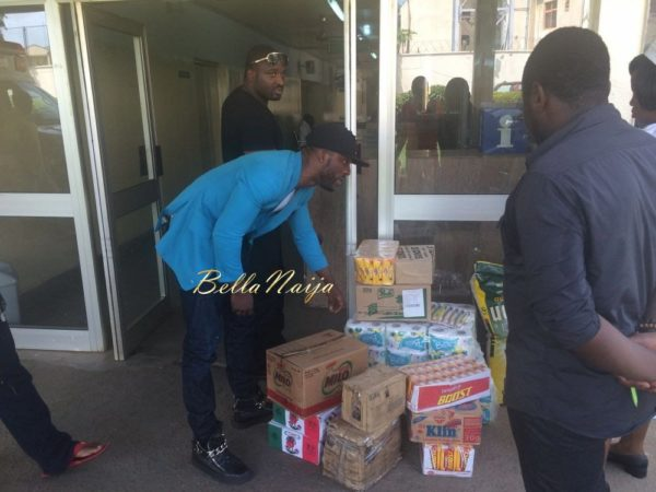 Iyanya visits Nyanya Hospitalised Victims - April 2014 - BellaNaija - 063