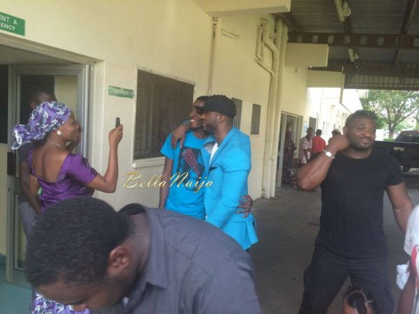 Iyanya visits Nyanya Hospitalised Victims - April 2014 - BellaNaija - 067
