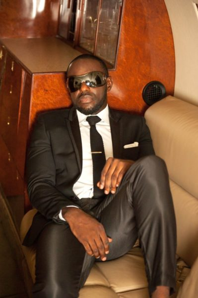 Jim Iyke's Unscripted Season 2 Reality TV Show - April 2014 - BellaNaija - 023
