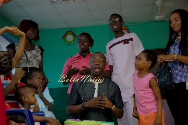 Julius Agwu's 41st Birthday Party - April 2014 - BellaNaija - 021