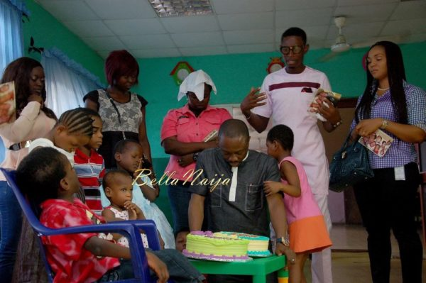Julius Agwu's 41st Birthday Party - April 2014 - BellaNaija - 022