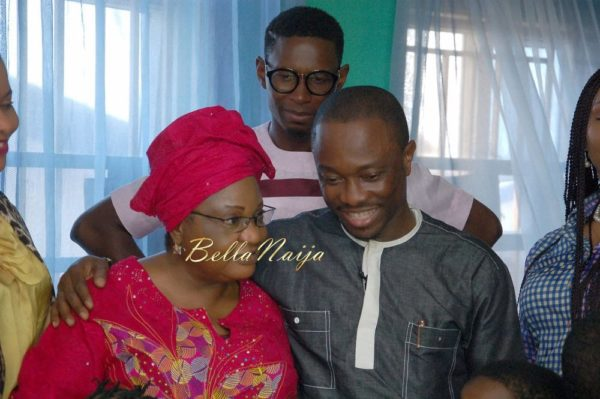 Julius Agwu's 41st Birthday Party - April 2014 - BellaNaija - 026