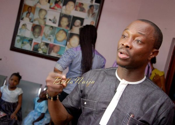 Julius Agwu's 41st Birthday Party - April 2014 - BellaNaija - 032