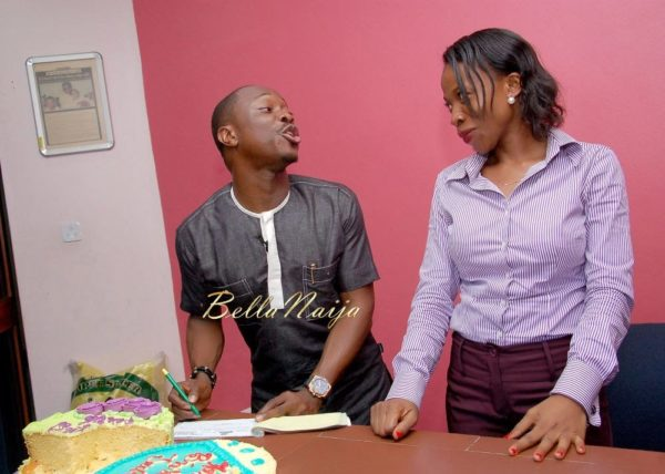Julius Agwu's 41st Birthday Party - April 2014 - BellaNaija - 034