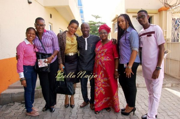 Julius Agwu's 41st Birthday Party - April 2014 - BellaNaija - 035