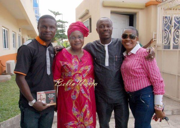 Julius Agwu's 41st Birthday Party - April 2014 - BellaNaija - 037