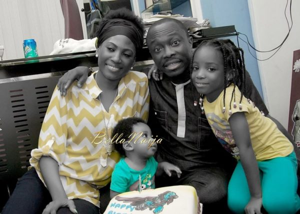 Julius Agwu's 41st Birthday Party - April 2014 - BellaNaija - 043