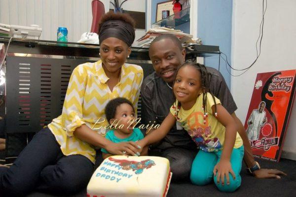Julius Agwu's 41st Birthday Party - April 2014 - BellaNaija - 044