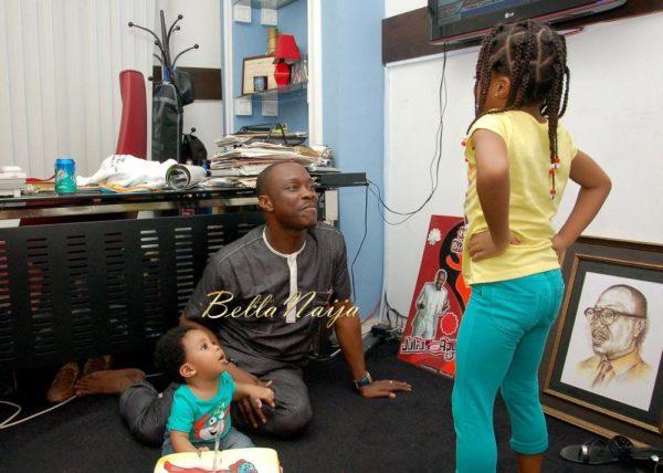 Julius Agwu's 41st Birthday Party - April 2014 - BellaNaija - 045
