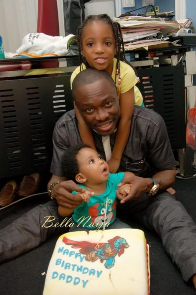 Julius Agwu's 41st Birthday Party - April 2014 - BellaNaija - 046