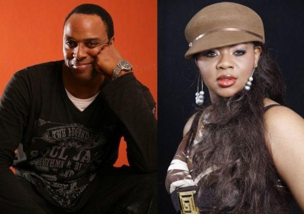 Kalu Ikeagwu & Chisom Oz-Lee - April 2014 - BN Movies & TV - BellaNaija.com