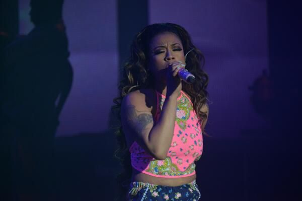 Keyshia Cole - Calaba Festival - April 2014 - BellaNaija - 022