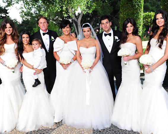 Kim's 2nd Wedding - April 2014 - BellaNaija.com 02