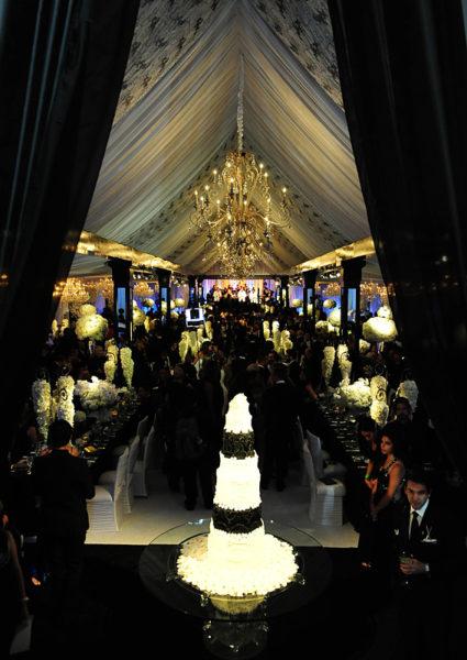 Kim's 2nd Wedding - April 2014 - BellaNaija.com 03