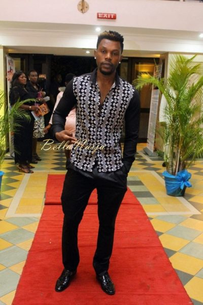 Knocking on Heaven's Doors Premiere  - April 2014 - BellaNaija - 053