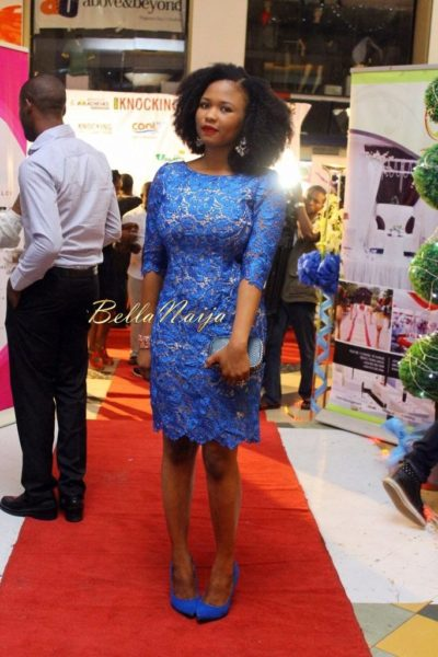 Knocking on Heaven's Doors Premiere  - April 2014 - BellaNaija - 055