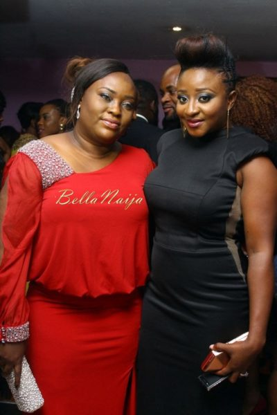 Knocking on Heaven's Doors Premiere  - April 2014 - BellaNaija - 075