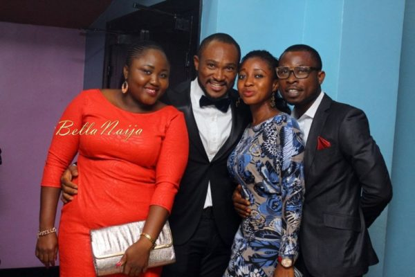 Knocking on Heaven's Doors Premiere  - April 2014 - BellaNaija - 095