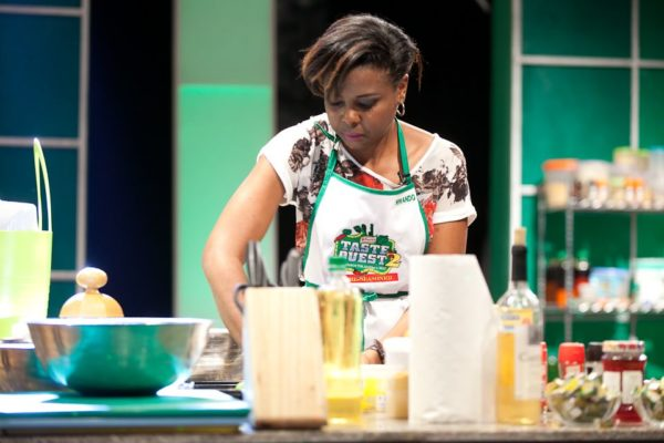 Knorr Taste Quest Season 2 Finale - BellaNaija - April2014009