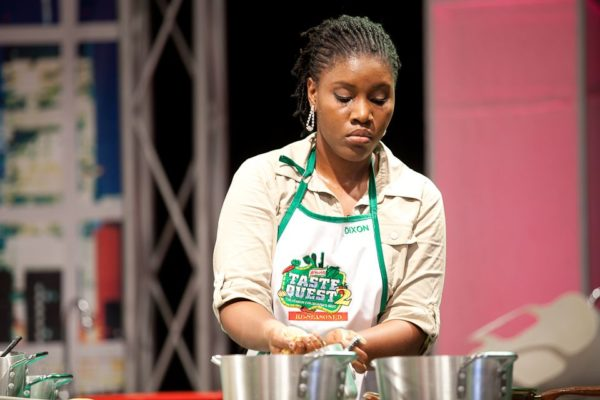 Knorr Taste Quest Season 2 Finale - BellaNaija - April2014010