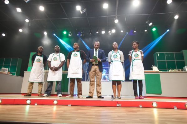 Knorr Taste Quest Season 2 Finale - BellaNaija - April2014017
