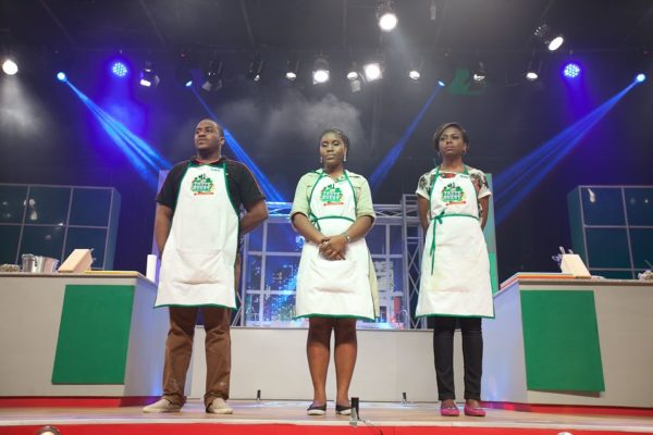 Knorr Taste Quest Season 2 Finale - BellaNaija - April2014018