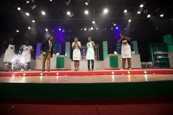 Knorr Taste Quest Season 2 Finale - BellaNaija - April2014019