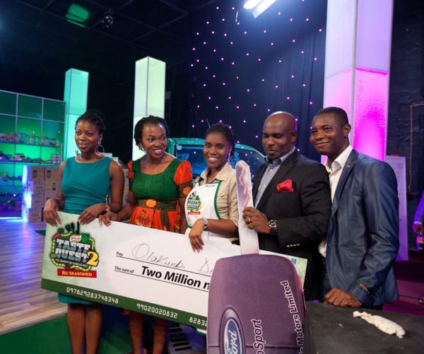 Knorr Taste Quest Season 2 Finale - BellaNaija - April2014028