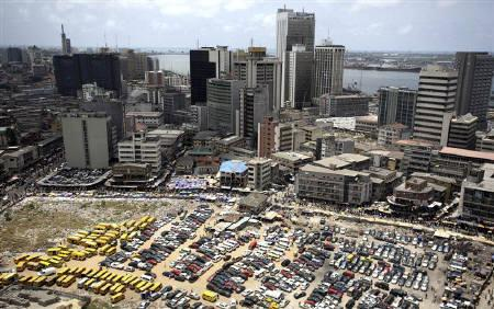 Lagos State New Parking Policy - Bella Naija