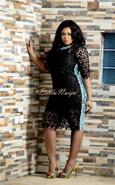 Lisa Henry Omorodion Birthday Photoshoot - April 2014 - BellaNaija - 028