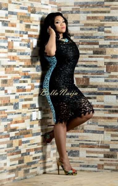 Lisa Henry Omorodion Birthday Photoshoot - April 2014 - BellaNaija - 030