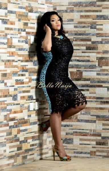 Lisa Henry Omorodion Birthday Photoshoot - April 2014 - BellaNaija - 030