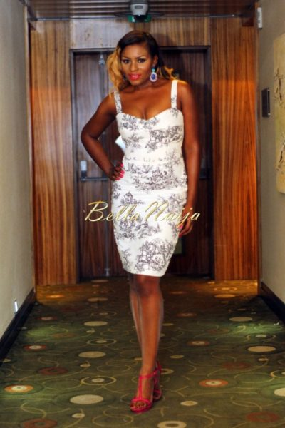 Liz Yemoja's 30th Birthday Party in Lagos - April 2014 - BellaNaija - 041