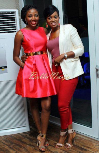 Deola Akinfenwa & Gee Balo