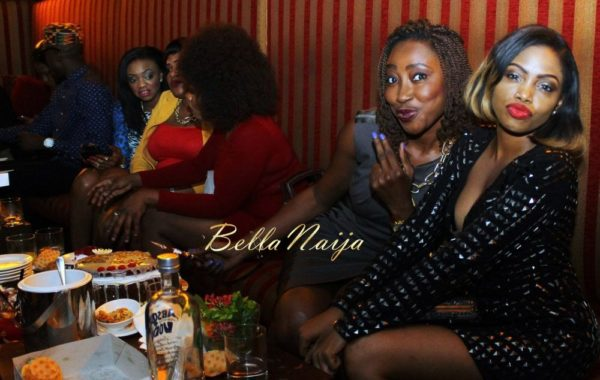 Liz Yemoja's 30th Birthday Party in Lagos - April 2014 - BellaNaija - 049