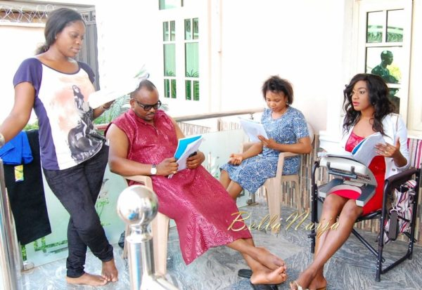 Love of a Daughter Behind the Scenes Photos - April 2014 - BellaNaija - 025