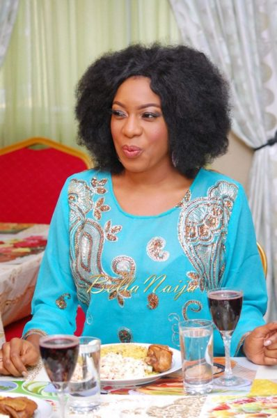 Love of a Daughter Behind the Scenes Photos - April 2014 - BellaNaija - 038