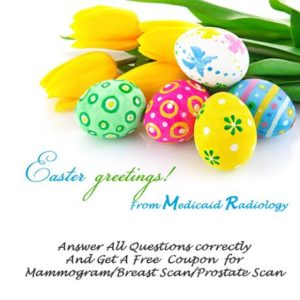 Medicaid Radiology Easter Competition - BellaNaija - April 2014