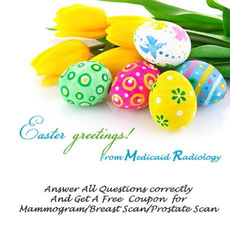 Medicaid Radiology Easter Competition - BellaNaija - April 2014