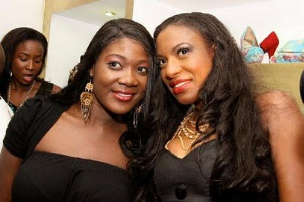 Mercy Johnson & Chika Ike - April 2014 - BellaNaija,com 01