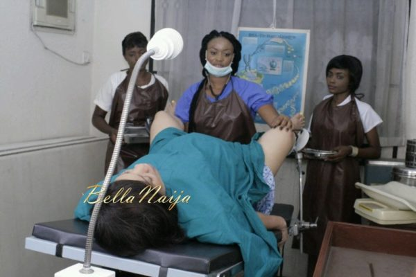 Monalisa Chinda in 2Beds - BN Movies & TV - April 2014 - BellaNaija - 026
