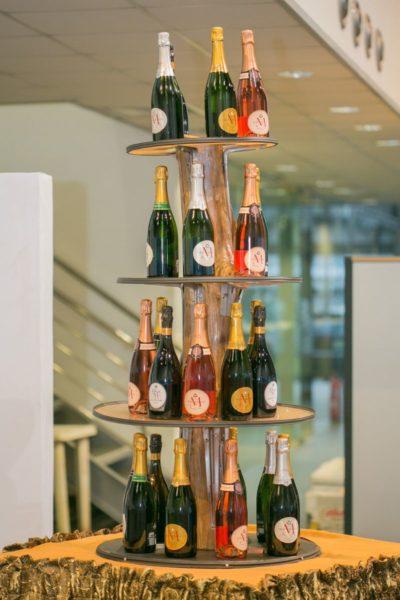 Montaudon Champagne Launch - BellaNaija - April2014003