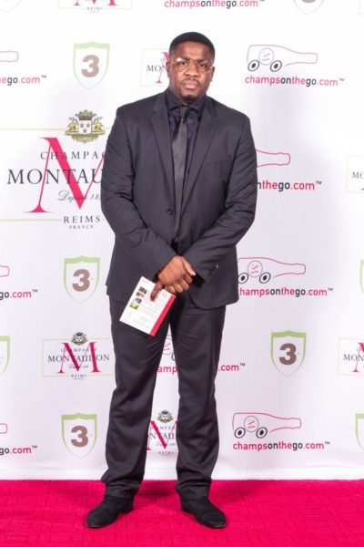Montaudon Champagne Launch - BellaNaija - April2014015