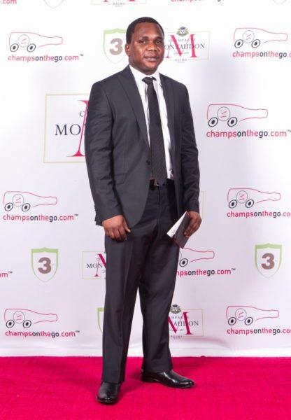 Montaudon Champagne Launch - BellaNaija - April2014016