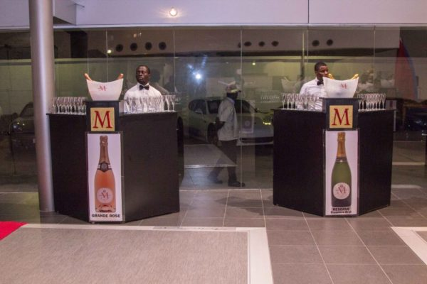 Montaudon Champagne Launch - BellaNaija - April2014028