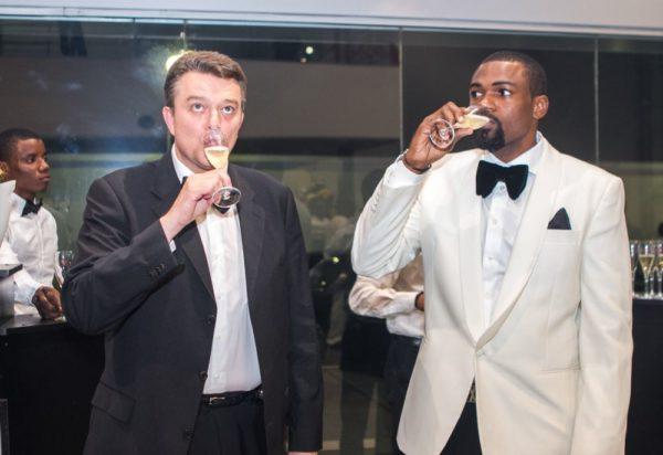 Montaudon Champagne Launch - BellaNaija - April2014046