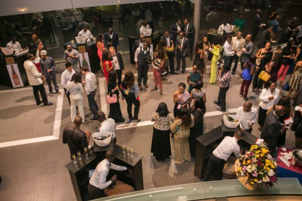Montaudon Champagne Launch - BellaNaija - April2014064