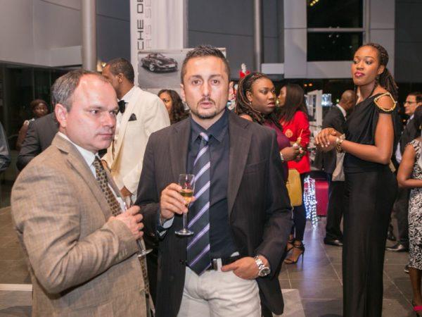 Montaudon Champagne Launch - BellaNaija - April2014069