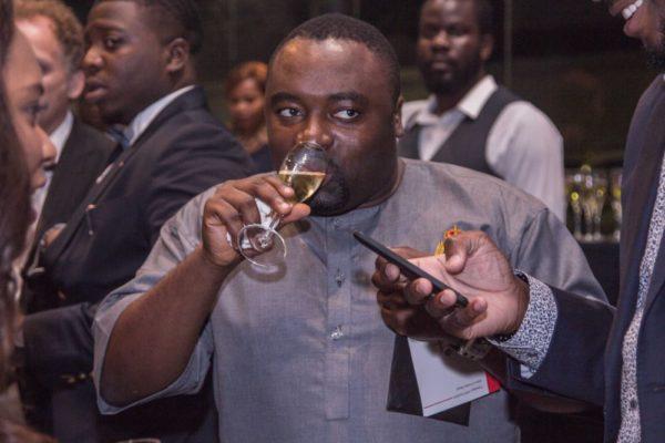 Montaudon Champagne Launch - BellaNaija - April2014070