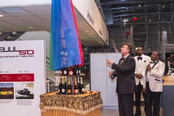 Montaudon Champagne Launch - BellaNaija - April201481